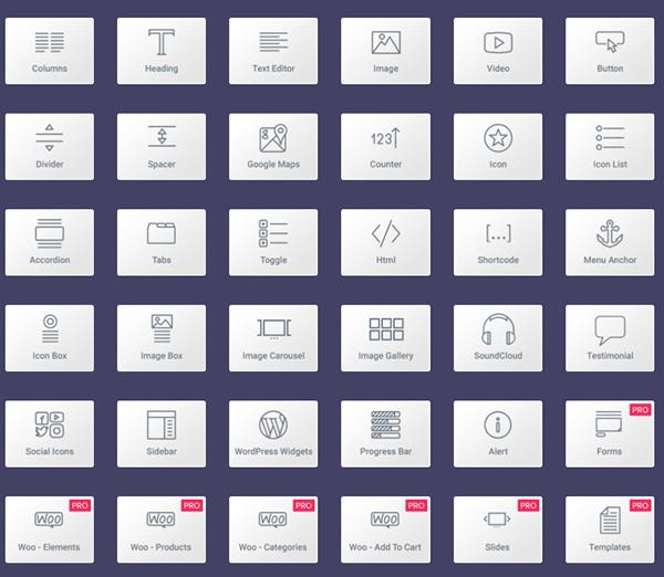 Elementor – A free layout editor for WordPress - RJCardenas