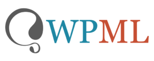 Multilanguage WordPress, WPML management