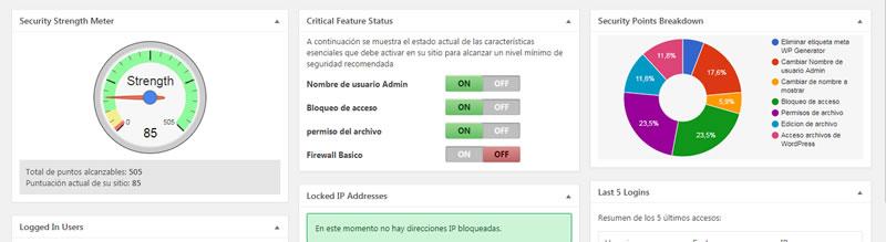 Security in WordPress – AIO WordPress Security - RJCardenas