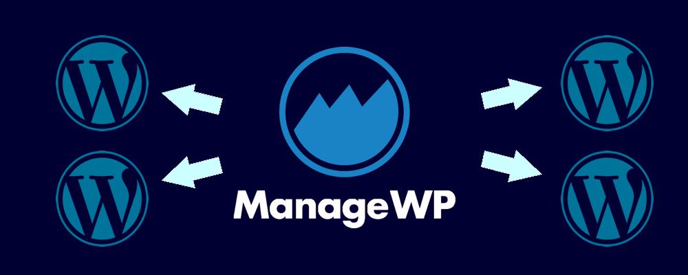 Lee más sobre el artículo ManageWP – Administra WordPress sin complicaciones