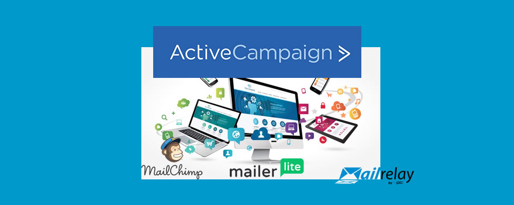 ActiveCampaign – Email Marketing en piloto automático