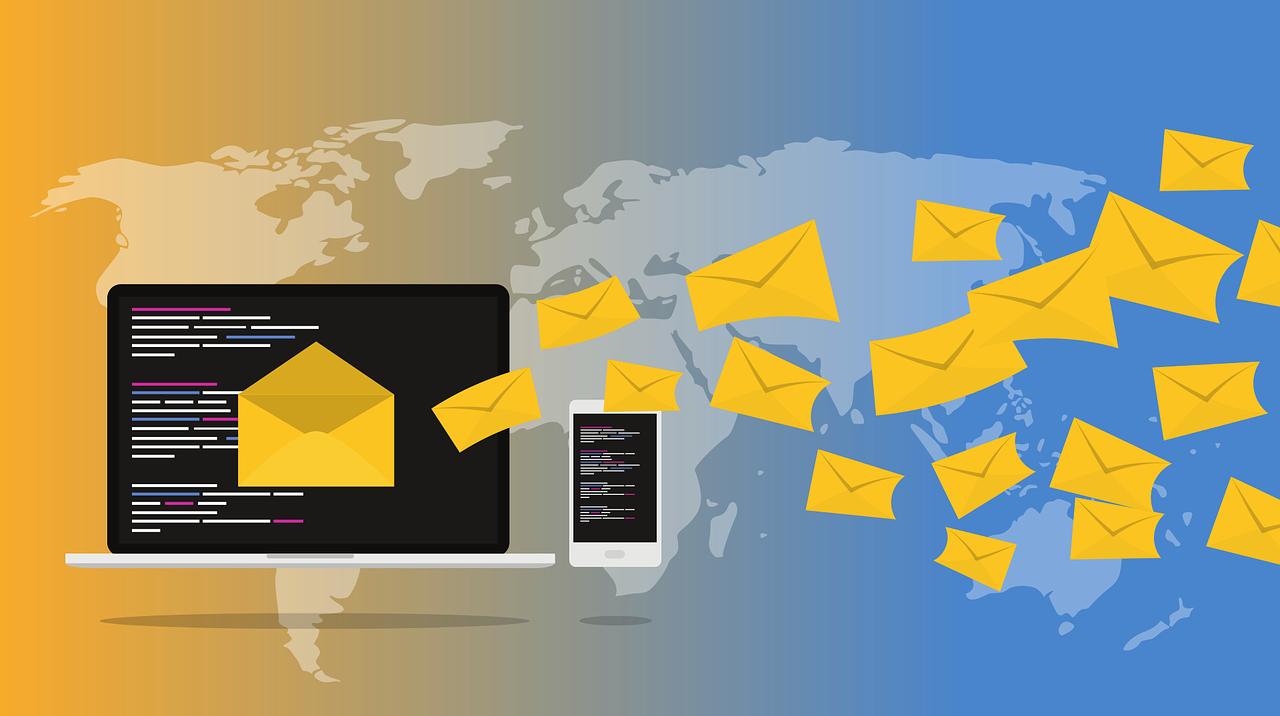 Migrar correo electrónico al cambiar de hosting