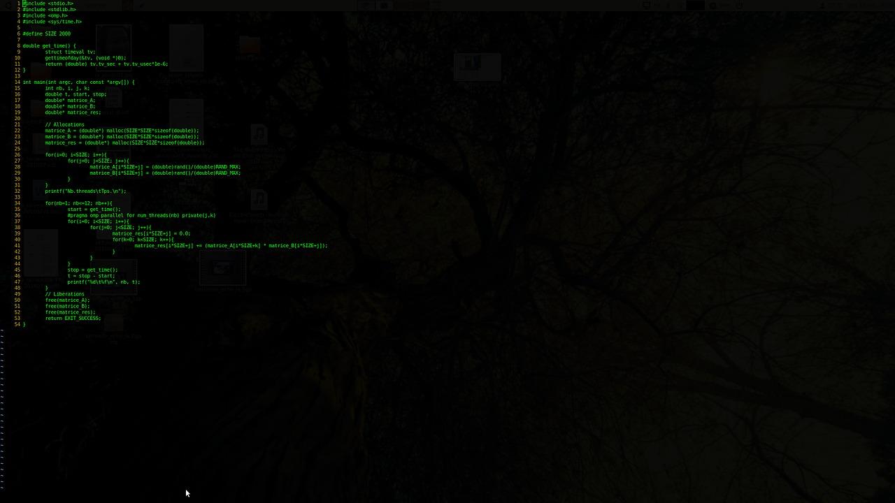 Lee más sobre el artículo Comandos de consola comunes en Ubuntu