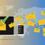 validar emails
